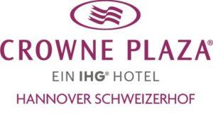 Logo Schweizerhof Crowne Plaza